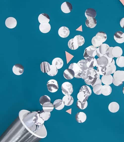 konfetti gdynia