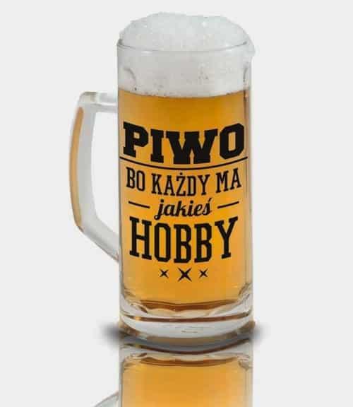 kufle do piwa gdynia